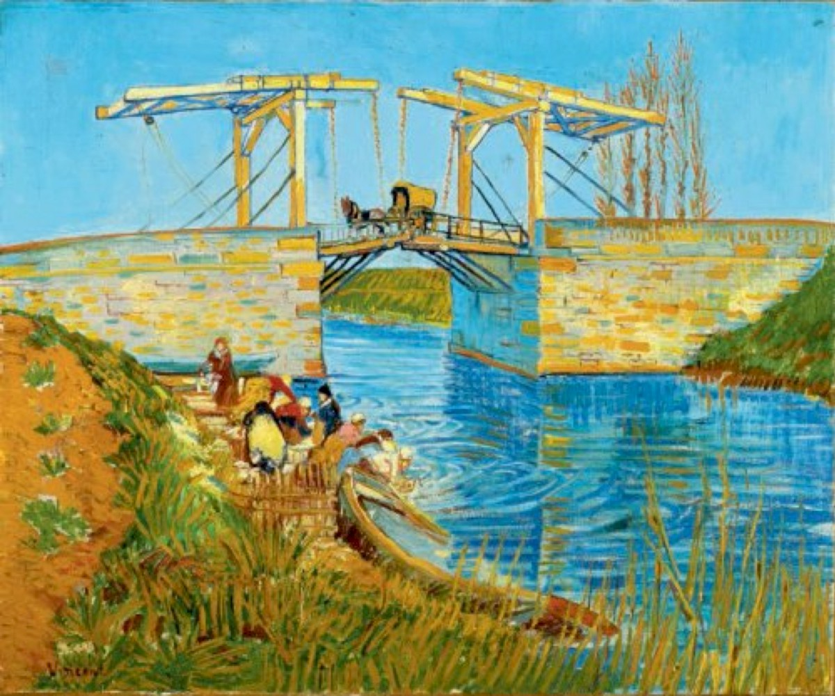 Vincent van Gogh in Arles, France | Van Gogh Route